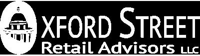 Oxford Street Retail Advisors Logo